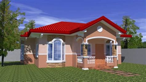 Small House Floor Plans In The Philippines 20 Small Beautiful Bungalow House Design Ideas Ideal For