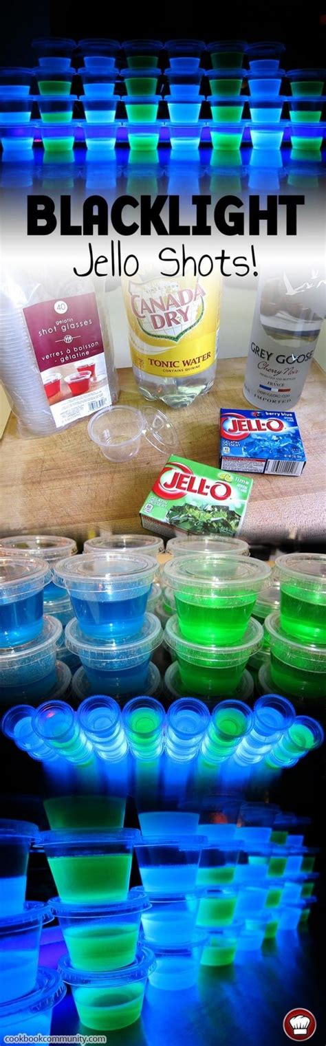 christmas tree food water jello tree recipe the whoot