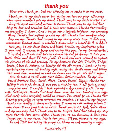 thank you letter to my travis rodeo thank you letter lyrics genius lyrics