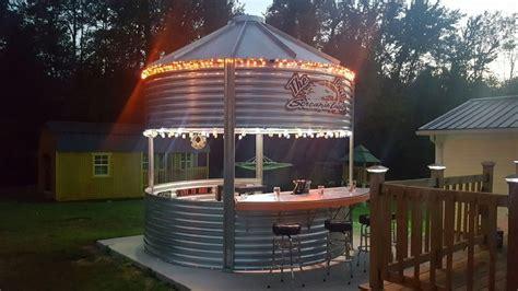 grain bin house ideas   build