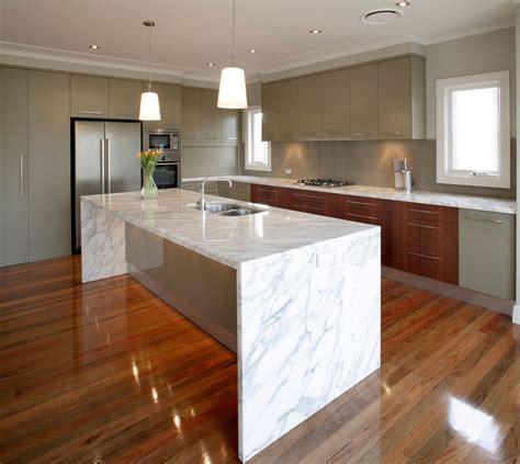 display home kitchens design decoration