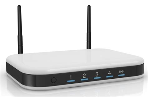 using a router to block a modem computerworld