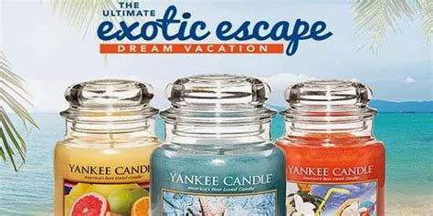 Bed Bath And Beyond Sweepstakes 2014 - bed bath beyond yankee candle exotic escape sweepstakes sweepstakesbible