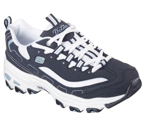 Pink Navy Sportcasual Size S 1 11930 navy dlites skechers shoes sport casual comfort memory foam sneaker ebay