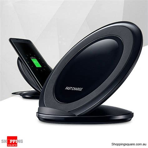 Samsung Travel Fast Charger S8 S8 Colour Black madness clearance qi fast charging wireless