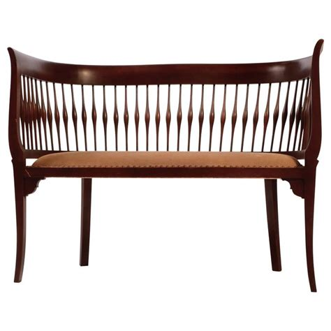 antique settees for sale antique walnut settee for sale at 1stdibs