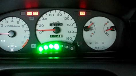 Shift Indicator Light Not Working by Eg Sequential Shift Light