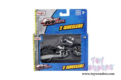 Ktm Duke 2 Wheelers Rally Maisto 118 Diecast Metal 2 wheelers 2010 victory kingpin 8 motorcycle 31300