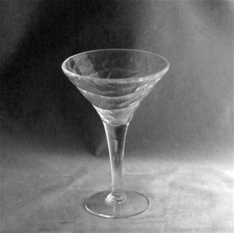 martini glass acrylic glacier frosted pba free acyrlic plastic martini glass