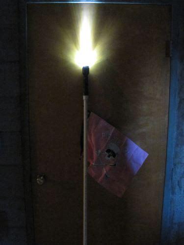 diy kayak light diy kayak light and flag 1 2 yakangler