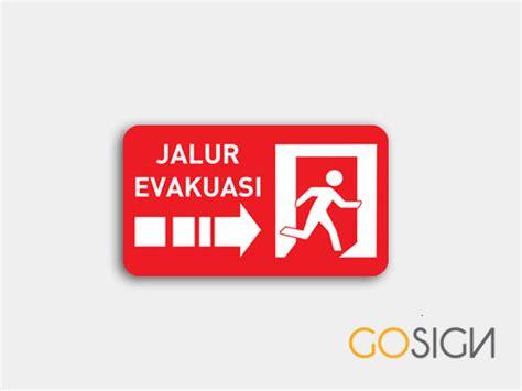 layout jalur evakuasi jalur evakuasi 01 gosign