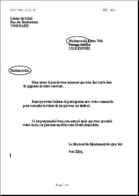 FIB - Formation à Word 2003 - Recherche et Remplacement de