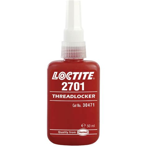 Water Filtration Faucets Kitchen loctite threadlocker 2701 50ml adhesives amp glues