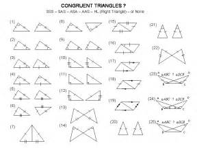 proving triangle congruence worksheet abitlikethis