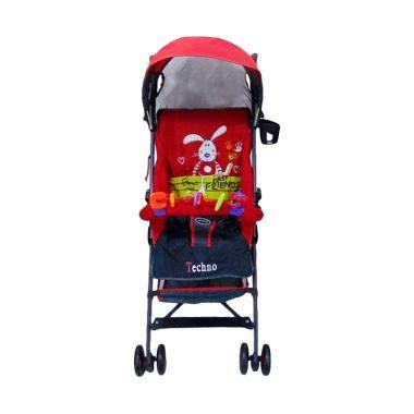 Sale Stroller Pliko 107 Techno Buggy Kereya Bayi Mudah Dilipat Dan Pr jual daily deals pliko pk107 cgc buggy techno baby stroller merah harga kualitas