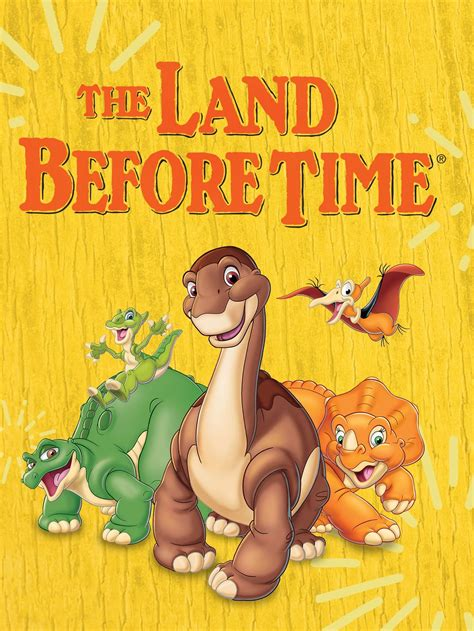 a before time land before time tv show news episodes and