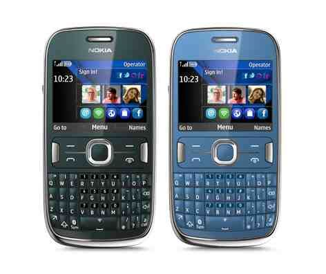 Hp Nokia Asha 205 Baru nokia asha 302 seputar dunia ponsel dan hp
