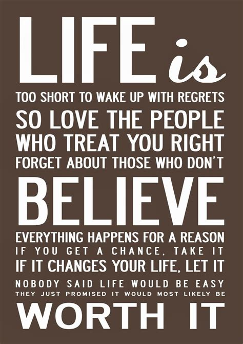 quote about life 20 life changing quotes with images magment