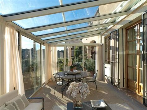 progetto veranda veranda solaria cagis