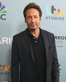 david duchovny writer david duchovny says his success as an actor gave him