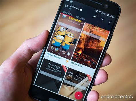 themes for htc phones download best sprint phones android central