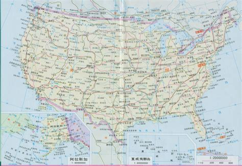 atlas map of usa states map of usa road atlas the national atlas of the united