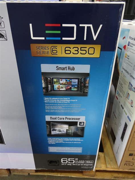 led l costco 65 inch led tv un65f6350a