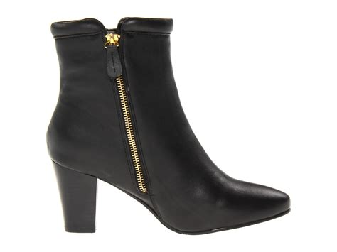 fitzwell boots fitzwell brit ankle boot shoes shipped free at zappos