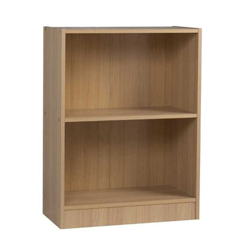 2 shelf bookshelves cyrus 2 shelf bookcase decofurn factory shop