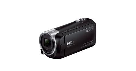 hd sony hd handycam 174 hdr cx440 sony us