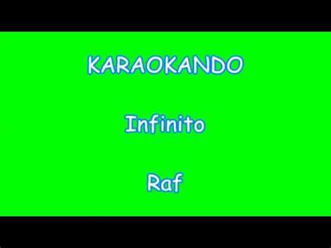 testo raf infinito raf infinito radioitalialive il concerto doovi