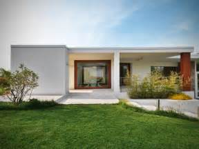 flat roof modern house designs narrow flat roof houses