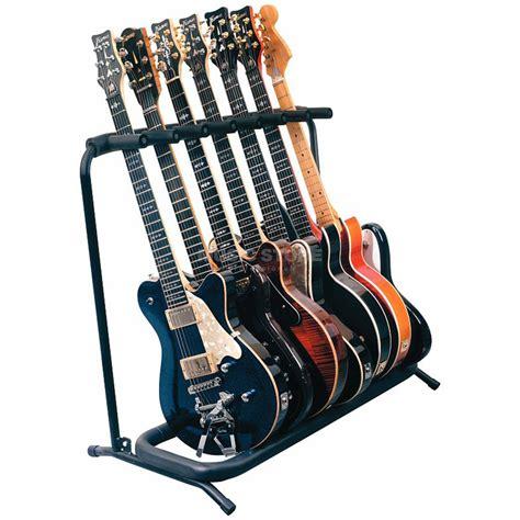 rockstand guitar stand rockstand 7er guitar stand rs 20862 b 2
