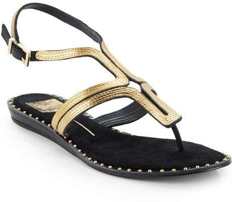 black and gold flat shoes black gold flat sandals 28 images black gold flat toe