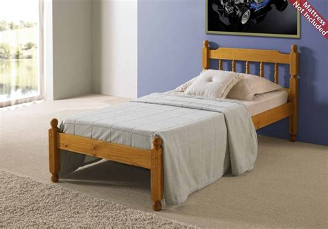 Honey Pine Bedroom Furniture amani colbed50 honey pine beds