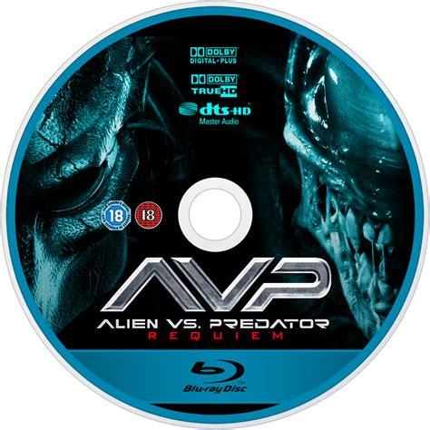 Bluray Ori The Predator aliens vs predator requiem fanart fanart tv