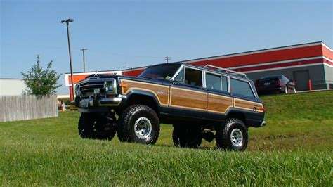 wagoneer jeep lifted 1990 jeep wagoneer lift kit 1990 wiring diagram
