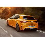 New Renault Megane RS 2018 Review  Auto Express