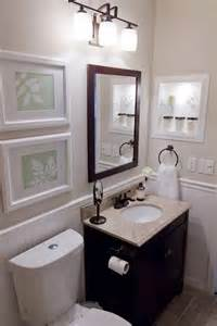 Small Guest Bathroom Decorating Ideas by Guest Bathroom Decorating Ideas Pinterest