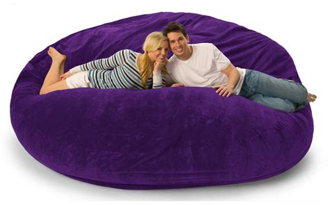 Lovesac Vs Lovesac Lovesac Moviesac Bean Bag With Cover