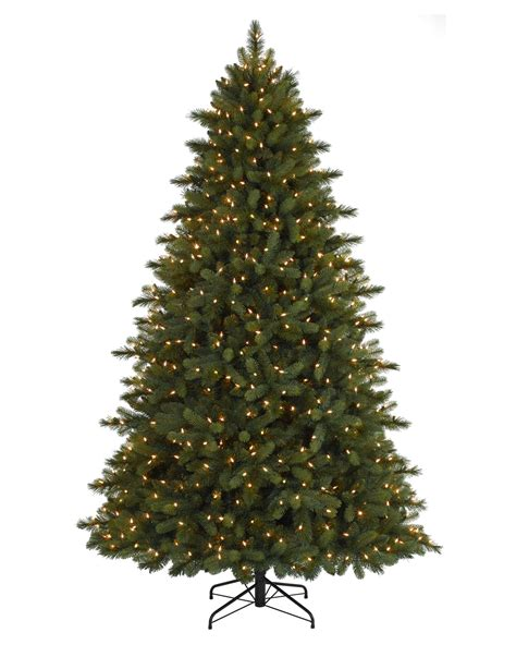 noble fir realistic christmas tree treetopia