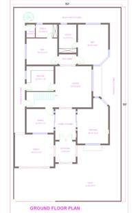 Floor Plan Apps 3d Front Elevation Com Lake City 1 Kanal House Plans Old