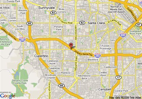 santa clara usa map map of wellesley inn and suites santa clara santa clara