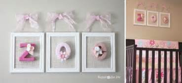 Diy Baby Nursery Decor Baby Nursery Diy Decorating Ideas Repeat Crafter Me