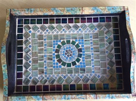 Handmade Mosaic Tiles - the world s catalog of ideas