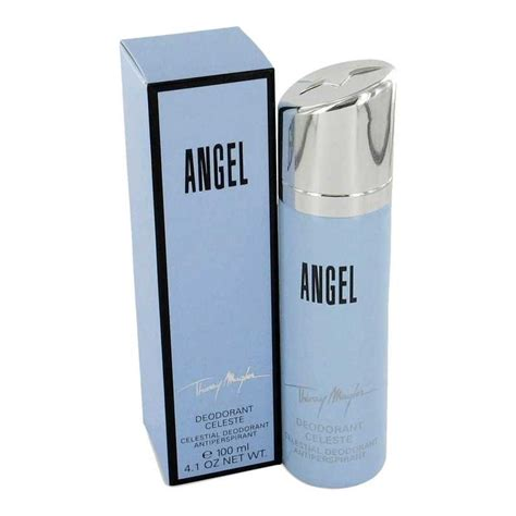 Parfum Thierry thierry mugler a deodorant spray topparfumerie