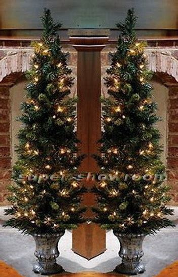 front porch christmas trees 10 best images about christmas front porch pots on