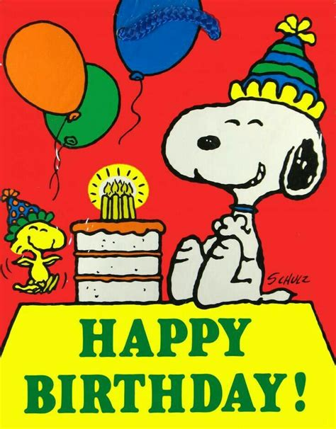 Cheers To Peanuts by 64 Best Snoopy Birthday Images On Birthday