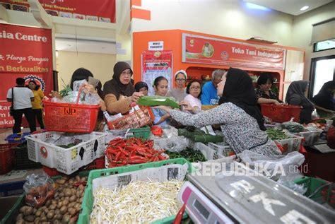Toko Di Indonesia Toko Tani Center Terapkan E Commerce Bulan Ini Republika