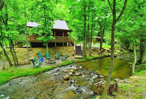 smoky mountain cabin rentals  bryson city  western
